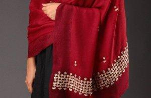Handmade Shawls In Kashmir