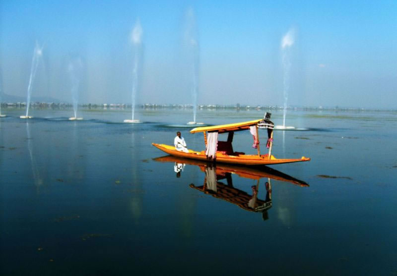Best Places to Visit In Kashmir