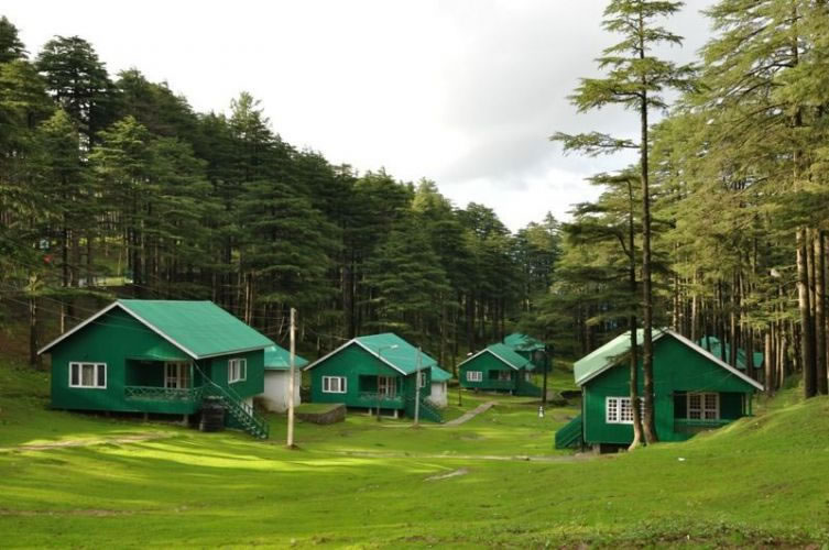 Patnitop Tourim Tour Packages